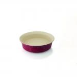 Блюдо круглое для запекания Berghoff 1695105, 25,5x6,5 см