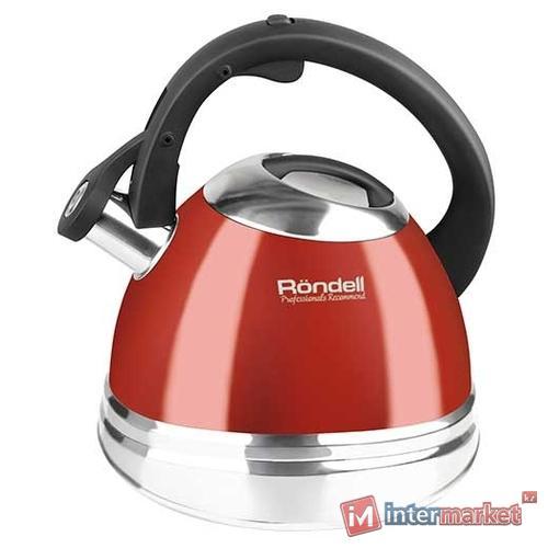 Чайник Rondell 3 л Fiero RDS-498