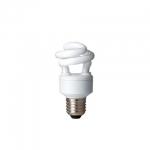 Энергосберегающая лампа Panasonic ECO SPIRAL 8W6500K10KhE27 (теплый свет)