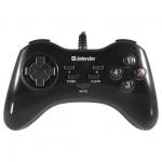 Геймпад Defender Game Master G2, USB, 13 кнопок