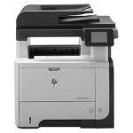 МФУ HP LaserJet Pro MFP M521dn