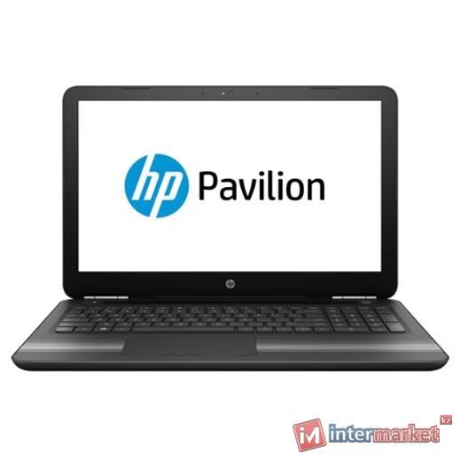 Ноутбук HP PAVILION 15-au006ur (Intel Core i3 6100U 2300 MHz/15.6