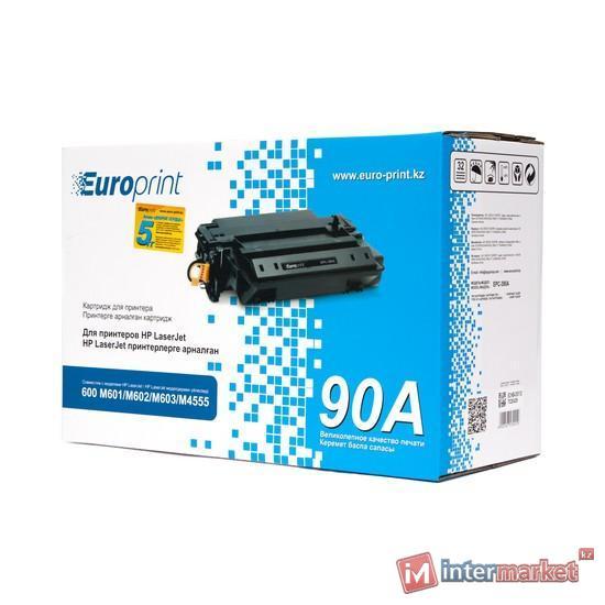 Картридж Europrint EPC-390A (Black)