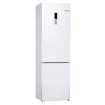 Холодильник Bosch KGE39XW2AR