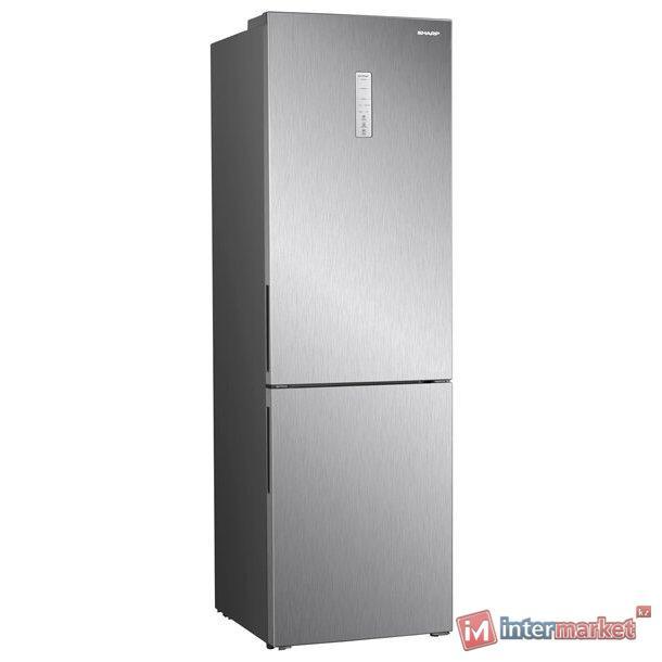 Холодильник Sharp SJ-B340XSIX