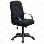 """Кресло для офиса """"Б Директор"""" черный"""