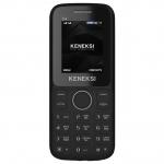 Мобильный телефон Keneksi E4, Black