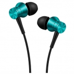 Наушники,1MORE, Piston Fit In-Ear Headphones E1009, Синий