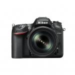 Зеркальный фотоаппарат Nikon D7200 Kit 18-55mm f/3.5-5.6G VR II