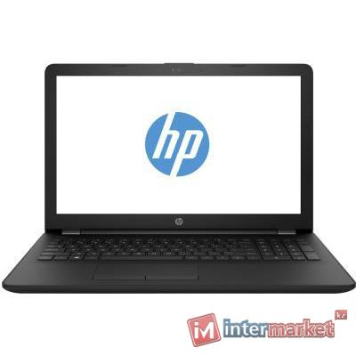 Ноутбук HP 15-bs530ur, Core i5-7200U-2.5GHz/15.6