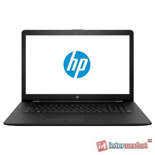 Ноутбук HP 17-bs036ur (Intel Core i3 6006U 2000 MHz/17.3