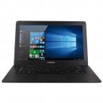 """Ноутбук Prestigio Smartbook 141A03 (Intel Atom Z3735F 1333 MHz/14.1""""/1366x768/2.0Gb/32Gb SSD/DVD нет/Intel GMA HD/Wi-Fi/Bluetooth/Win 10)"""