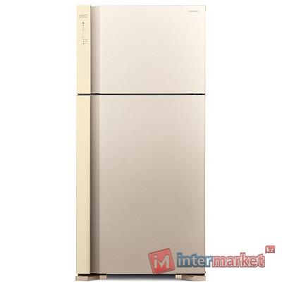Холодильник HITACHI R-V660PUC7 BEG