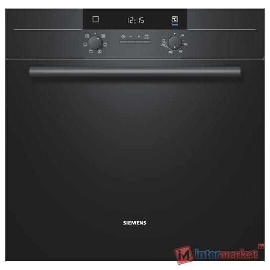 Духовой шкаф Siemens HB23AB620R