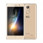 Смартфон BQ BQ-5022 Bond, Gold