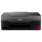 Струйный МФУ Canon Pixma G3420 4800x1200 ч/б 9,1 изб./мин цвет 5,0 изб./мин 10х15см прибл. за 60 сек ч/б 12000 ст/Цв 7700, лоток 100 листов, Wi FI