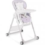 Стульчик для кормления Happy Baby William V2 Lilac