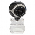 WEB-камера Defender G-lens C-090 Black