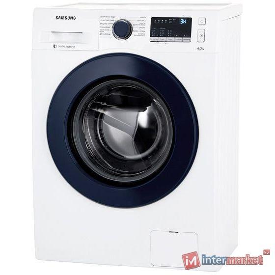 Стиральная машина Samsung WW60J30G03WDLD