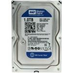 Жесткий диск HDD 1000 Gb Western Digital (WD10EZEX), 64Mb, SATA III